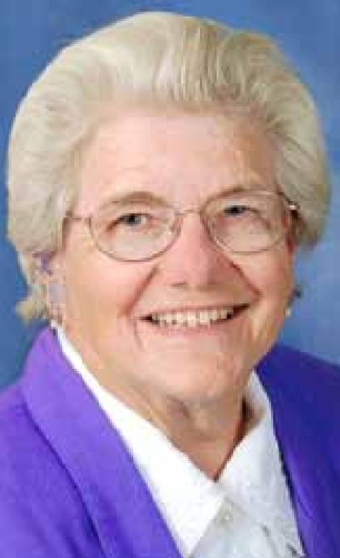 Margaret R. Plager
